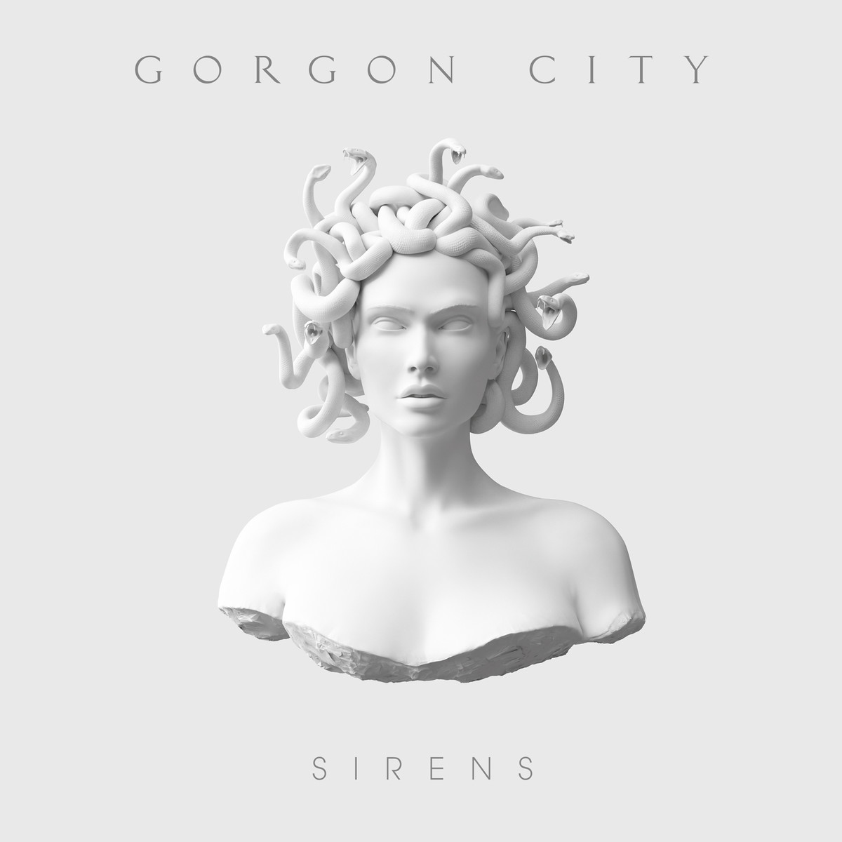 Gorgon City - Sirens (Album Review)