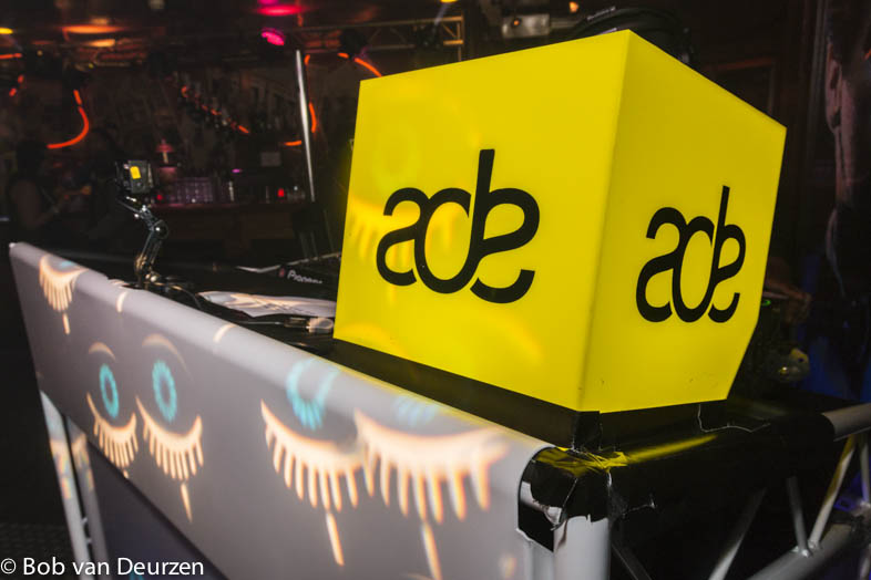 Pictures: Dirty Disco Amsterdam Dance Event Special 17-10-14