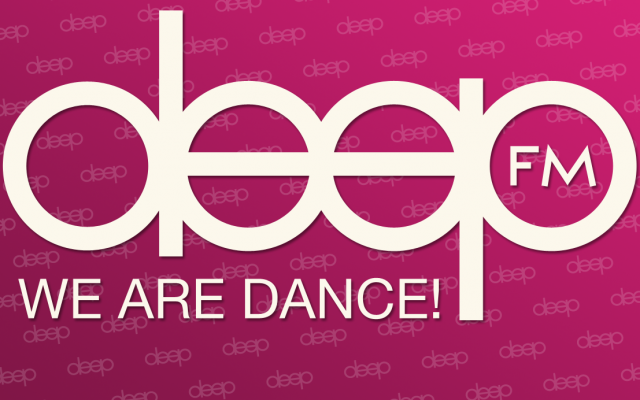 Deep FM - 10 Year Anniversary, a celebration and a whole new look and feel.