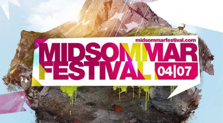 Midsommar Festival - Switzerland 04/07
