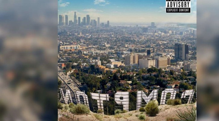 Dr Dre - Compton Review
