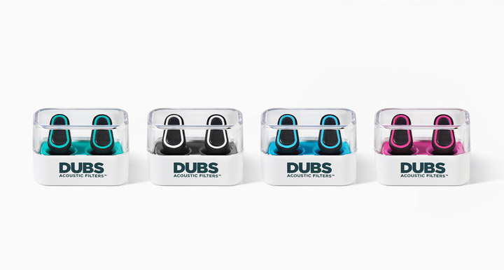 DUBS Acoustic Filters - Earplugs Product Review