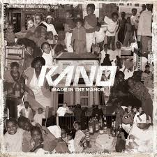 Kano - Made In The Manor Review