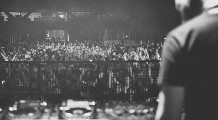 Dirty Disco Radio 171 - Guest-mix by DJ Weary.
