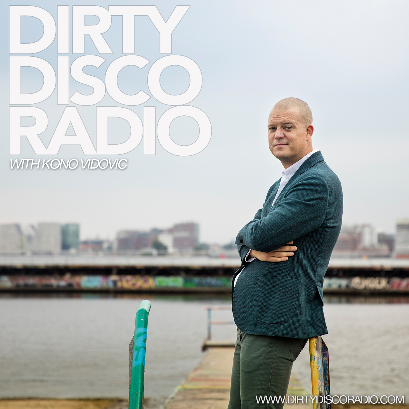 Dirty Disco Radio